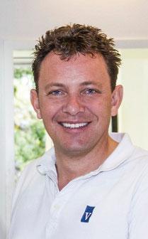 Dr. Christoph Villiger MD DDS