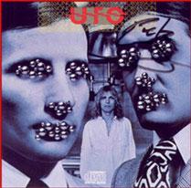 UFO - Obsession (1978)