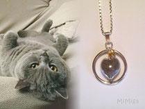 joya-artistica-con-pelo-animal-mi-miga-collar-plata-ley-aro-perla-cristal-corazon-swarovski-element-gato-cash