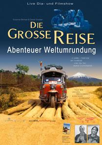 Die Grosse Reise - Abenteuer Weltumrundung