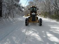 H29.02.13市道除雪