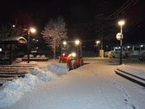 H29.01.13市道除雪