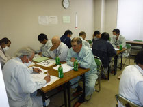 安全衛生教育2