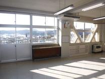 長沼小学校校舎耐震5