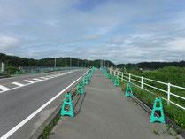 江持橋完了