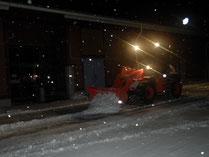 民間除雪2