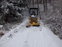 市道除雪状況
