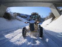 市道除雪2