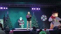 Weihnachtsmärchen Kinderprogramm