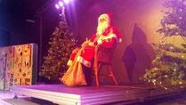 Weihnachtsmann Tour