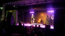 Weihnachtsshow on tour