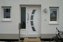 Neue Haustür kaufen? Türen von Nelles für Königswinter, Hennef, Siegburg, Bonn