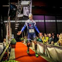Sikke / Simon (duathlon, road racing)