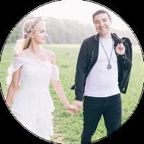 Verliebte Paare - Engagement Shootings von Markus Schneider