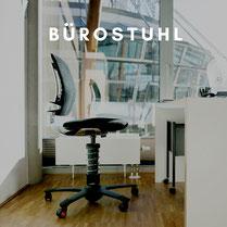 Ergonomischer Bürostuhl 3DEE