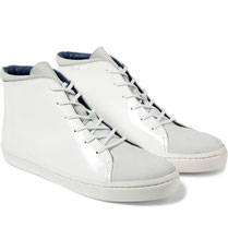SNEAKERS CLASSIC HIGH TOP WHITE