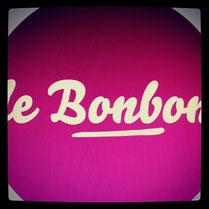 Le BonBon. => Oct 2014.
