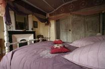 chambre double La Noue