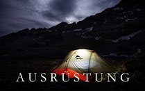 Outdoor Ausrüstung kaufen: Trekking, Wandern, Schneeschuhe, Touren