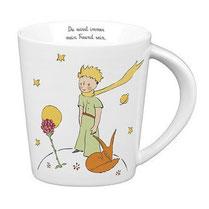 マグカップ【KONITZ:コーニッツ】星の王子さま  ずっと友達(ドイツ語) ¥2,200