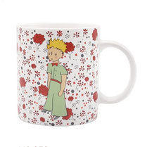 マグカップ【KONITZ:コーニッツ】星の王子さま  バラの王子さま ¥1,980