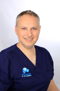 Dr. David Müller
