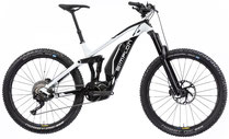 Simplon Steamer Au e-Mountainbike