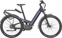 Riese & Müller Homage Trekking e-Bike / 25 km/h Trekking und Touren Elektrovelo 2020
