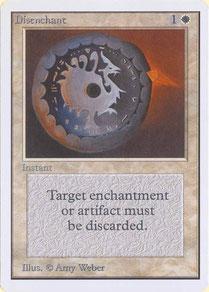 Disenchant Unlimited Edition