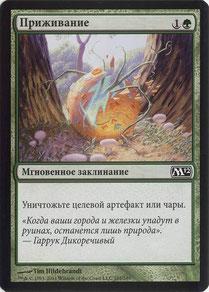 Naturalize Russian Magic 2012