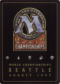 World Championships 1997 back
