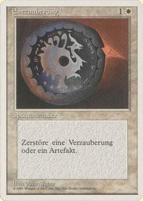 Disenchant German Unlimited