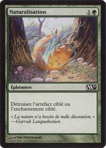 Naturalize French Magic 2011