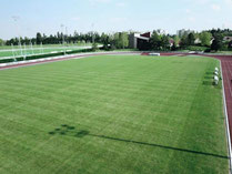 Stade Bernard Maroquin CS Mainvilliers Football