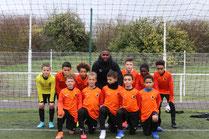U10 A CS Mainvilliers Football