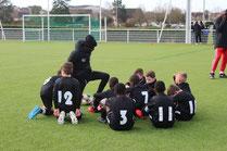CS Mainvilliers Football U11 A