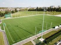 Stade Bilterie CS Mainvilliers Football