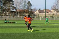 CS Mainvilliers Football U9