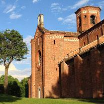 Visita guidata all'abbazia di Morimondo