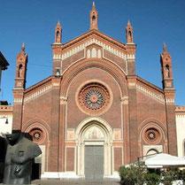 Visita guidata alla chiesa di Santa Maria del Carmine