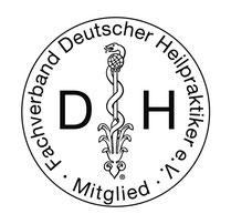 Heilpraktiker Bletz Abstatt Wasserburg, Mitglied Fachverband deutscher Heilpraktiker