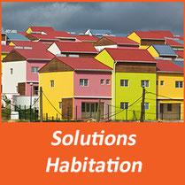 Solutions habitation ADP