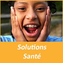 Solutions santé ADP