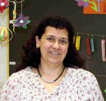 Frau Petra Altinger, Leitung