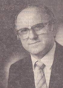 Gerhard Werner 1991