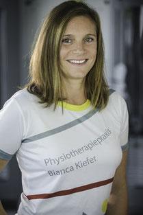 Physiotherapiepraxis Bianca Kiefer