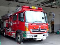 消防に関する法律・用語の説明