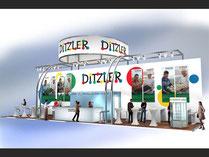 Ditzler Igeho 2011
