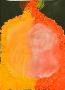 Die Spuren der Farben in der Weiblichkeit, Atelier Kolibri Zug