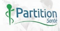 logo partition santé